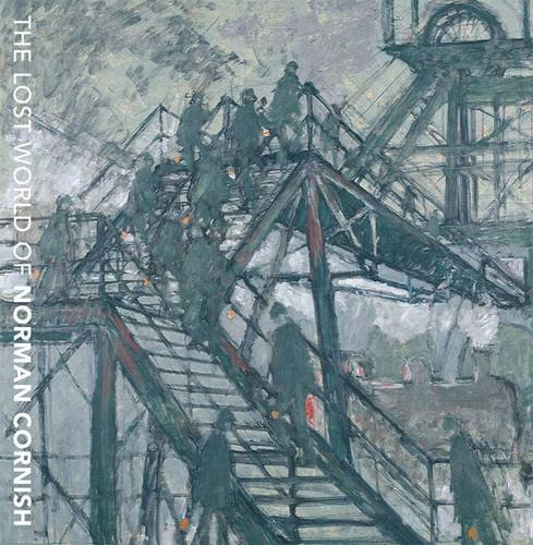 9780947940416: The Lost World of Norman Cornish