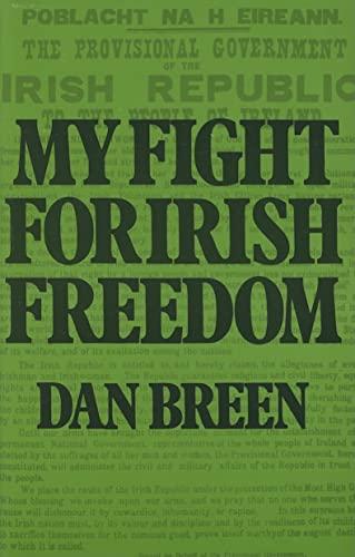 My Fight for Irish Freedom: Dan Breen