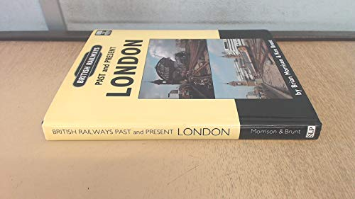 British Railways Past and Present London: Morrison,Brian and Ken