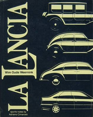 La Lancia (revised): Weernink, Wim Oude