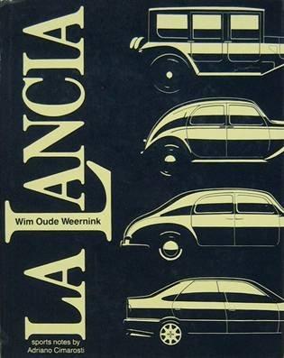 9780947981471: LA Lancia (Marques & models)