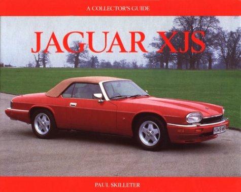 9780947981990: Jaguar XJS: A Collector's Guide