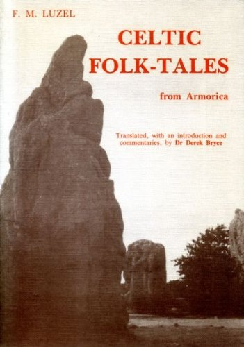9780947992040: Celtic Folk-Tales from Armorica