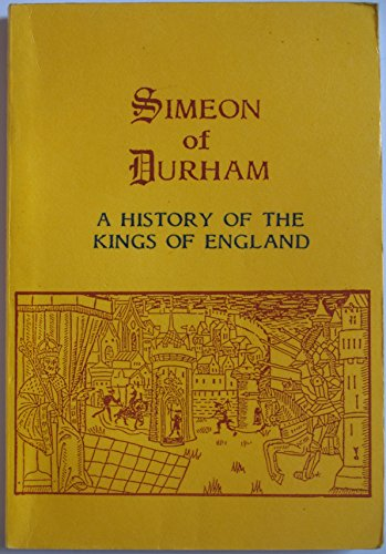 9780947992125: A History of the Kings of England