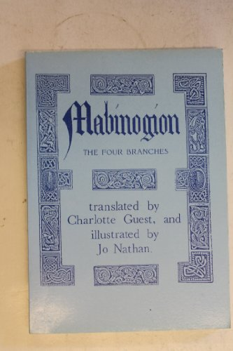 Mabinogion: From the Llyfr Coch O Hergest: Other Contributor-Charlotte Schreiber