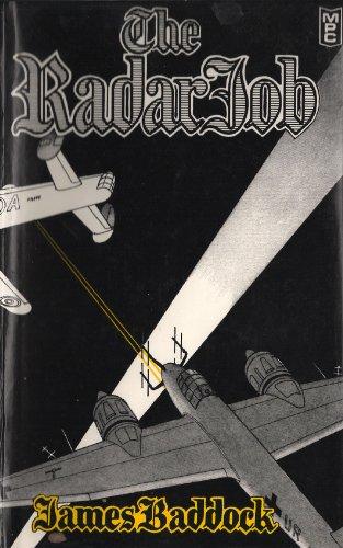 The Radar Job: Baddock James