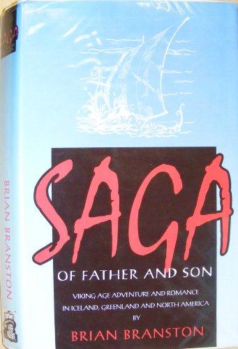 Saga of Father and Son: Branston, Brian