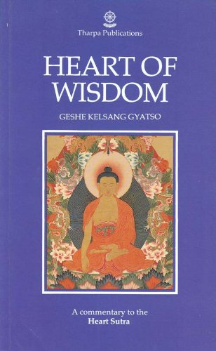 9780948006036: HEART OF WISDOM: A Commentary to the Heart Sutra.
