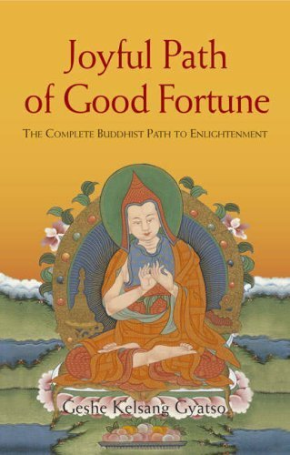 9780948006050: Joyful Path of Good Fortune