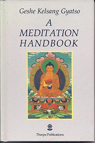 9780948006128: Title: A Meditation Handbook
