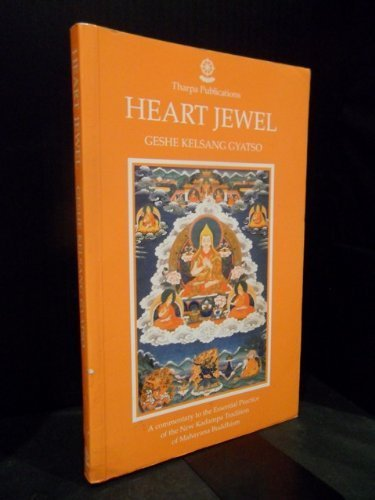 9780948006203: Heart Jewel: A Commentary to the Essential Practice of the New Kadampa Tradition of Mahayana Buddhism