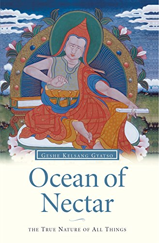 9780948006234: Ocean of Nectar: The True Nature of All Things