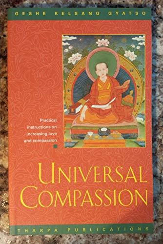 9780948006241: Universal Compassion