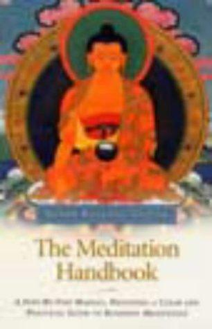 9780948006449: Meditation Handbook