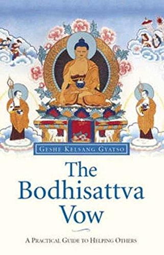 9780948006494: The Bodhisattva Vow: A Practical Guide to Helping Others