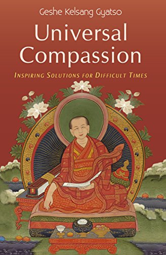 9780948006739: Universal Compassion: Inspiring Solutions for Difficult Times