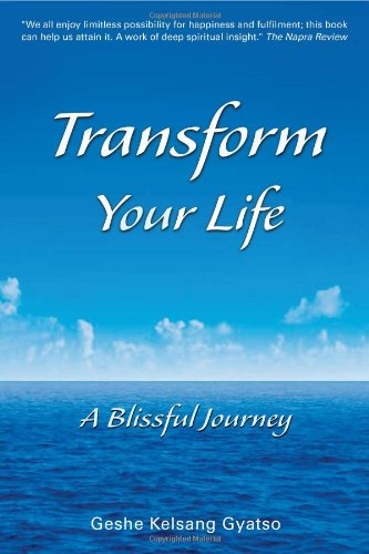 9780948006753: Transform Your Life: A Blissful Journey