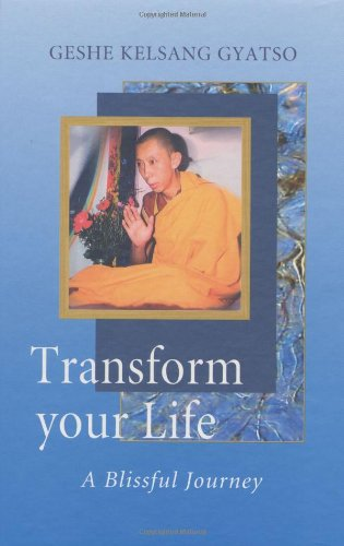 9780948006760: Transform Your Life: A Blissful Journey