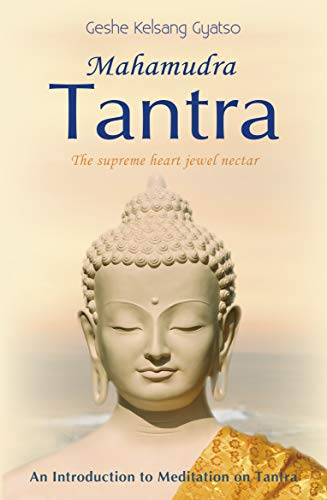 9780948006944: Mahamudra Tantra: The Supreme Heart Jewel Nectar