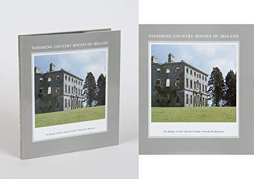 9780948018084: The Vanishing Country Houses of Ireland