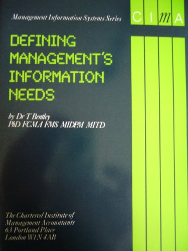 Introduction to Management Information Systems: R. Dixon