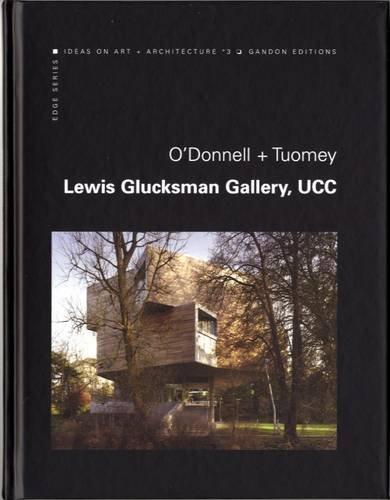 O'Donnell + Tuomey Architects: Lewis Glucksman Gallery, UCC: Frampton, Kenneth