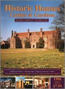 9780948056284: Historic Houses, Castles and Gardens in Great Britain and Ireland