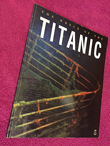 The wreck of the Titanic: Gillian Hutchinson