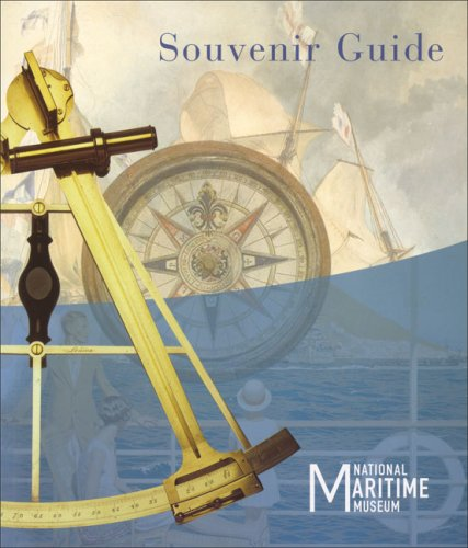 9780948065415: National Maritime Museum Souvenir Guide