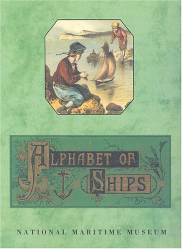 Alphabet of Ships