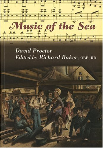 9780948065613: Music of The Sea