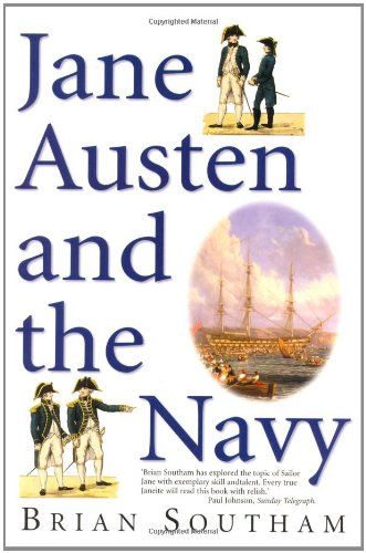 9780948065651: Jane Austen And the Navy