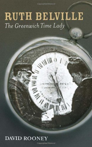 9780948065972: Ruth Belville: The Greenwich Time Lady