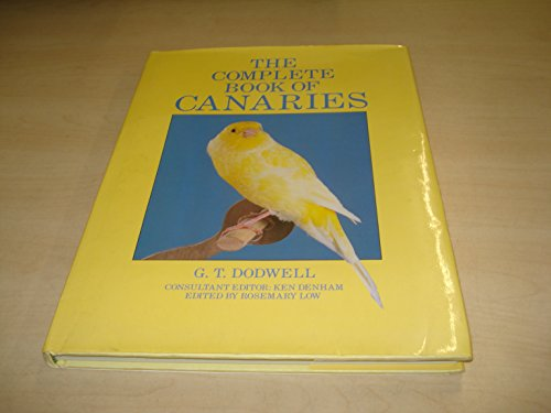9780948075025: The Complete Book of Canaries
