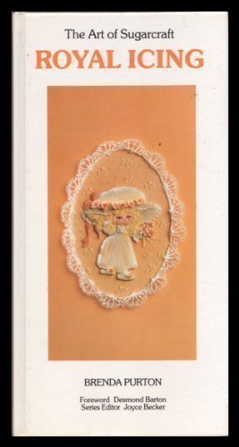 9780948075537: Royal Icing (The Art of Sugarcraft Series)