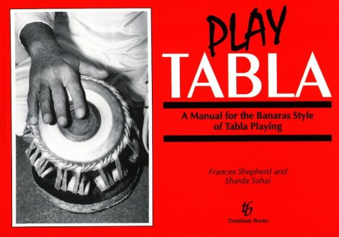 9780948080272: Play Tabla