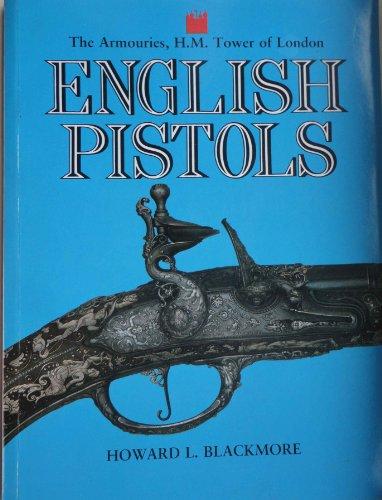 9780948092008: English Pistols