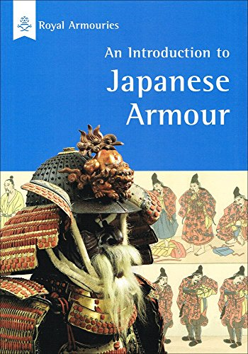9780948092510: An Introduction to Japanese Armour