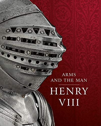 9780948092626: Henry VIII: Arms and the Man