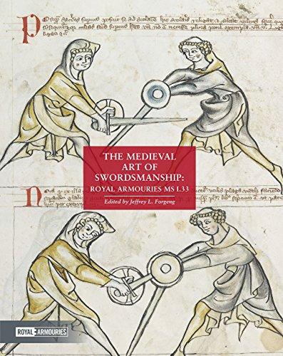 9780948092855: The Medieval Art of Swordsmanship - Royal Armouries Manuscript I.33: Royal Armouries MS I.33