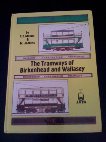 Tramways of Birkenhead and Wallasey