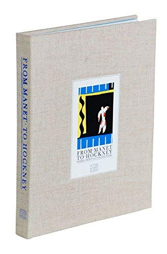 From Manet to Hockney: Modern Artists' Illustrated Books: Carol Hogben, Rowan Watson