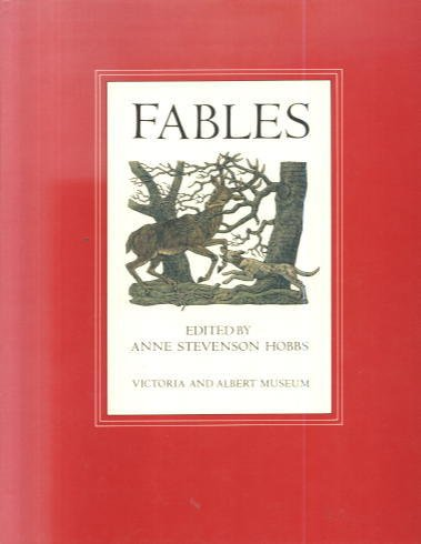 Fables (094810712X) by Anne Stevenson Hobbs