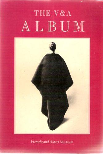 9780948107160: The V and a Album 4
