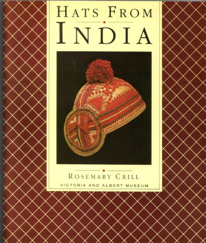 9780948107306: Hats from India
