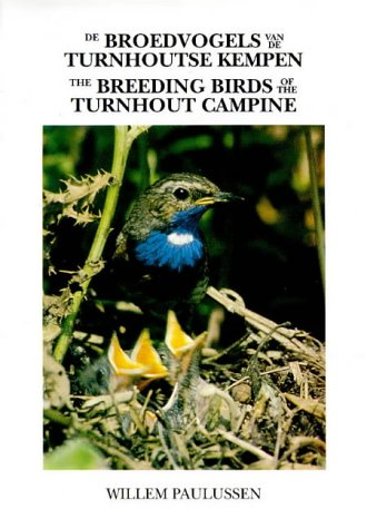 The Breeding Birds of the Turnhout Campine 1942-1992