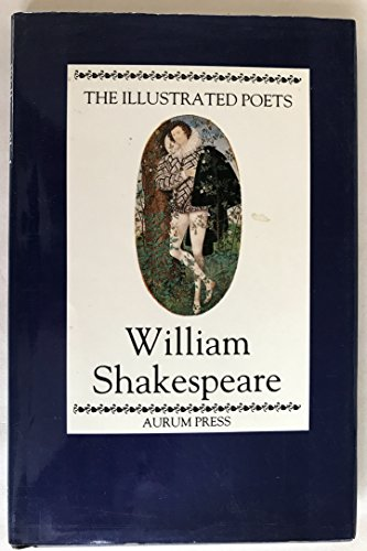 9780948149696: William Shakespeare (Illustrated Poets)