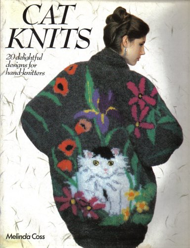 9780948149931: Cat Knits: 20 Delightful Designs for Hand Knitters