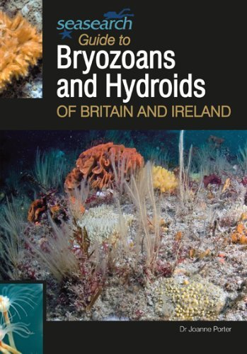 9780948150562: Bryozoans and Hydroids of Britain and Ireland