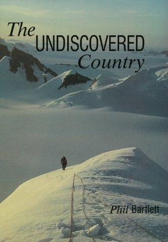 9780948153242: Undiscovered Country